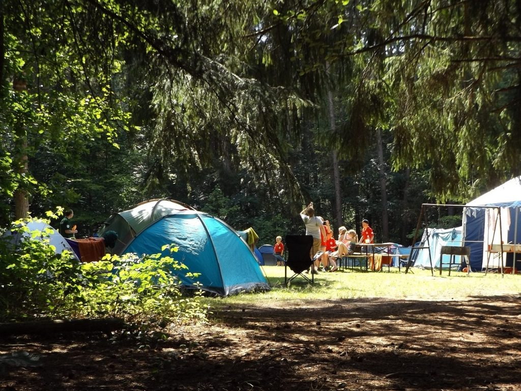 Here's Why Summer Camp is Essential for Children