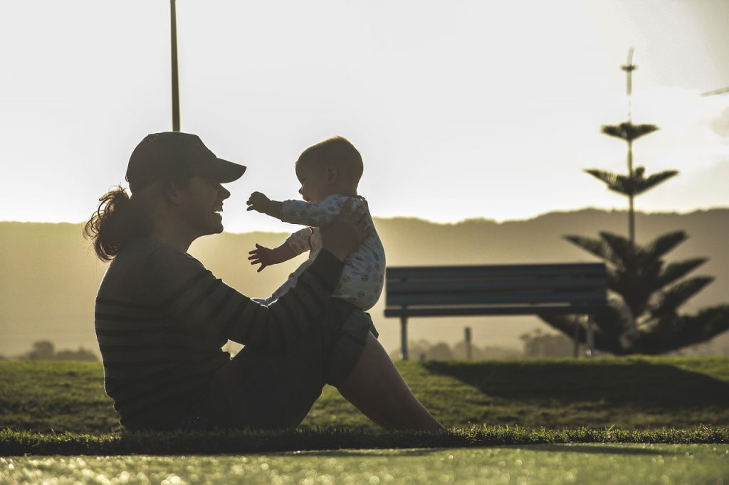 Are You Proactive About Building A Healthy Relationship With Your Child?